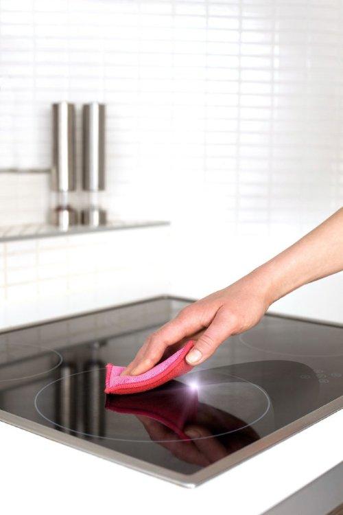 Экологические товары для уборки кухни Smart Белый Кот Россия