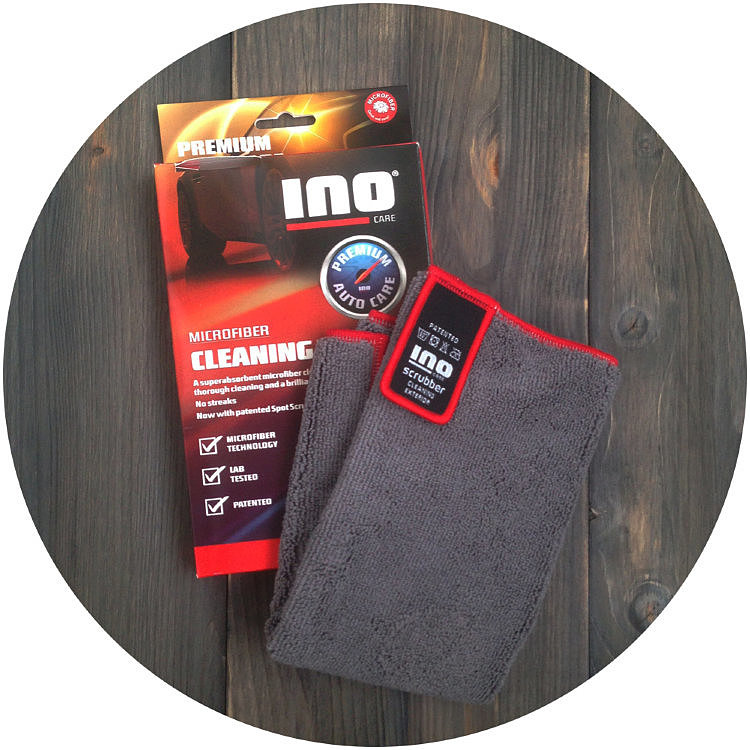 Салфетка «INO» универсальная от компании SMART