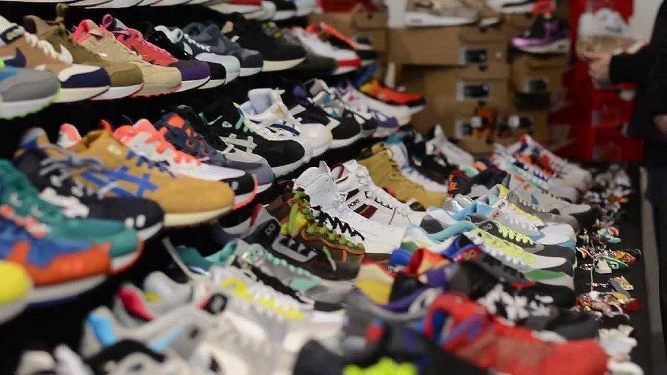 Сегодня существует огромный выбор кроссовок, поэтому каждый сможет подобрать то, что ему нравится